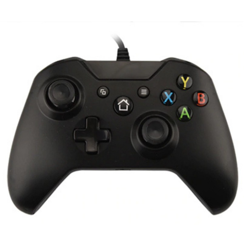 N-1 WIRED CONTROLLER FOR XBOX ONE AND PC