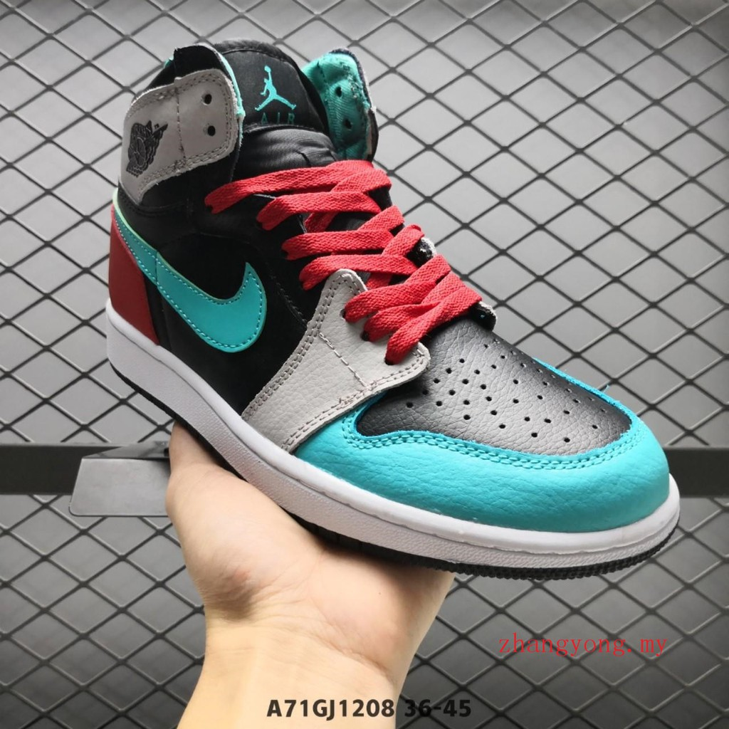 Nike Air Jordan Men Running Shoes Women Sport Sneakers Casual Shoes Racing