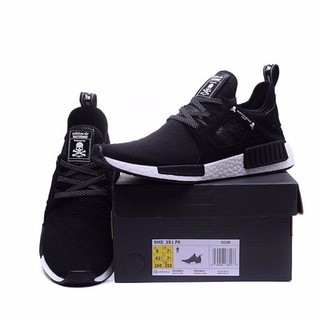 low priced ec14e 3da53 🌟READY STOCK🌟 Adidas NMD X Mastermind couple casual sports ...