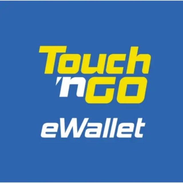 Touch N Go Ewallet Tng Shopee Malaysia