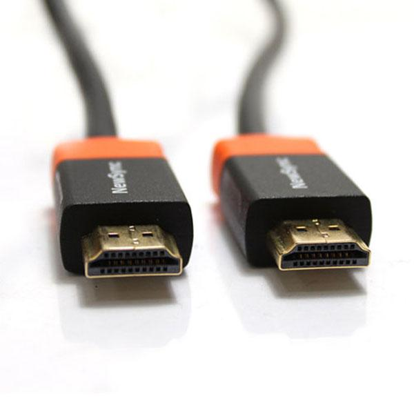 Powersync HDMI 3D Digital Transmission Cable with Ethernet