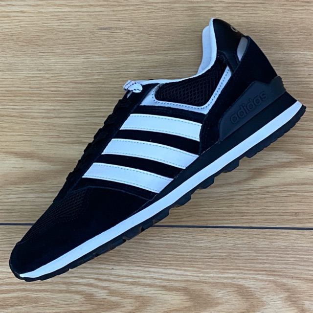 100% Authentic AW3854 adidas Neo 10K casual Training shoe