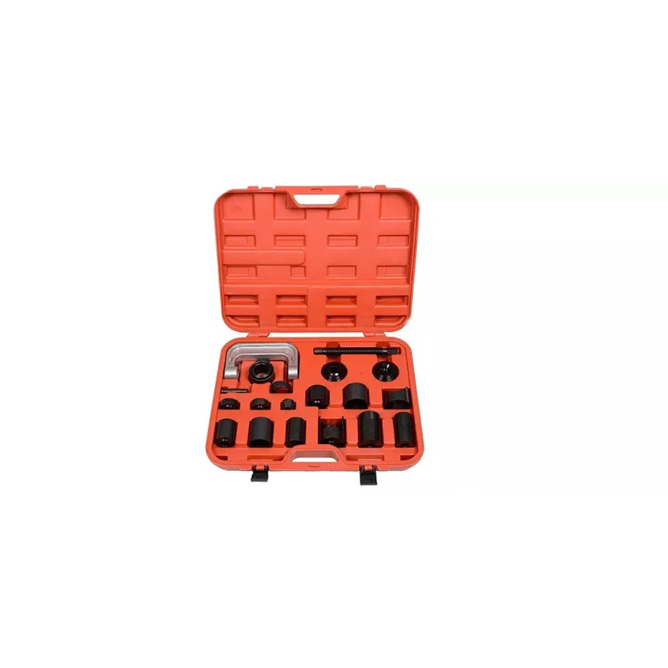 21 Pcs Master Adaptor Set Ball Joint Service Kit C