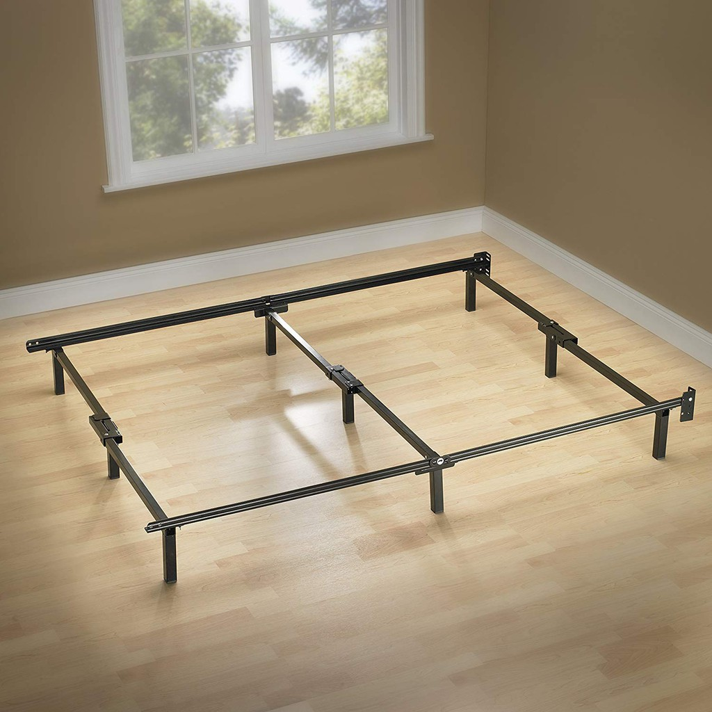 Compack 9 Leg Support Bed Frame
