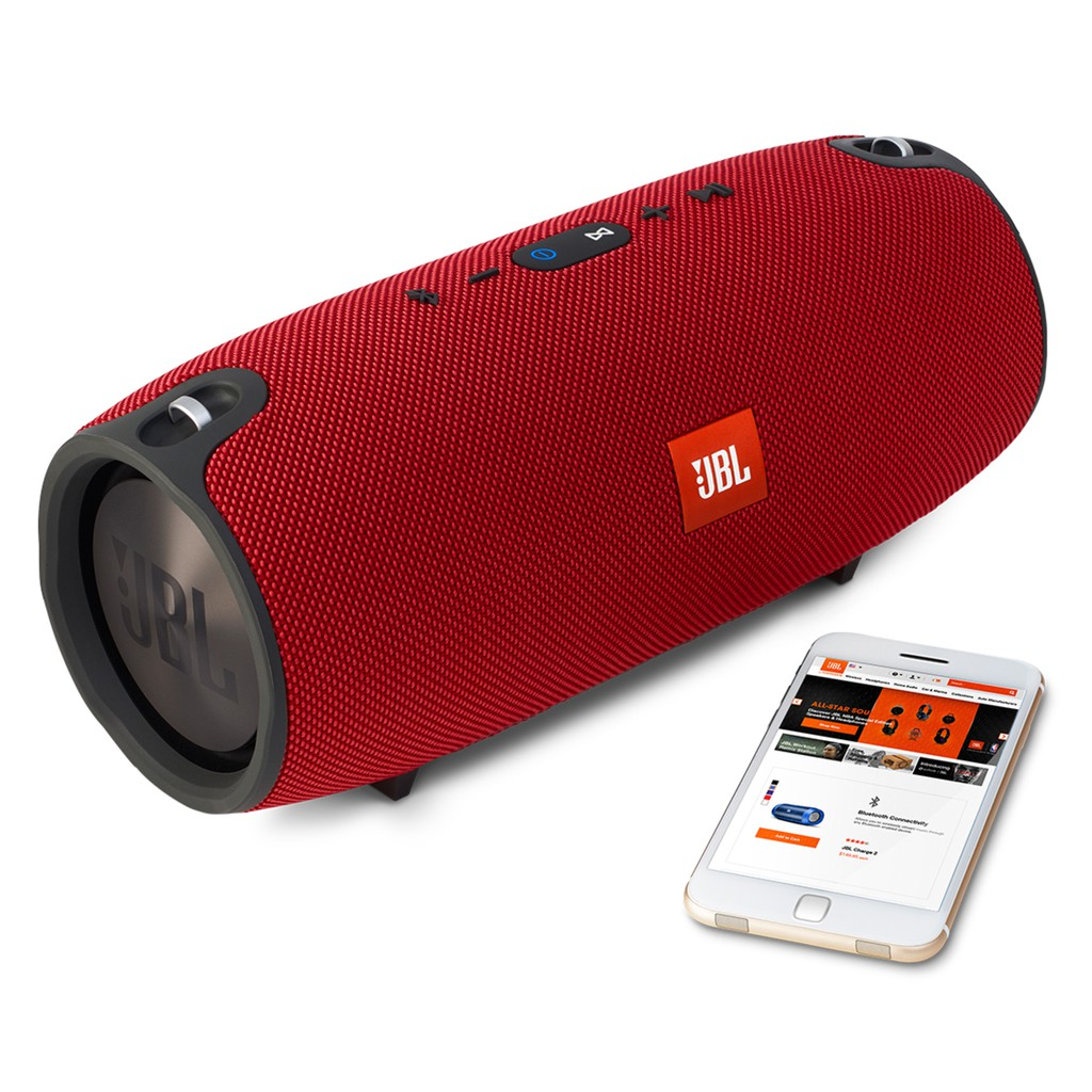 Jbl Xtreme Portable Wireless Bluetooth Speaker Xtremes Jbl