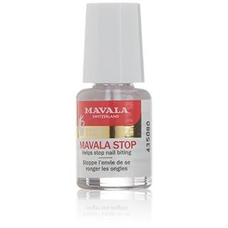Mavala Stop Helps Cure Nail Biting and Thumb Sucking, 0.17 Ounce ...