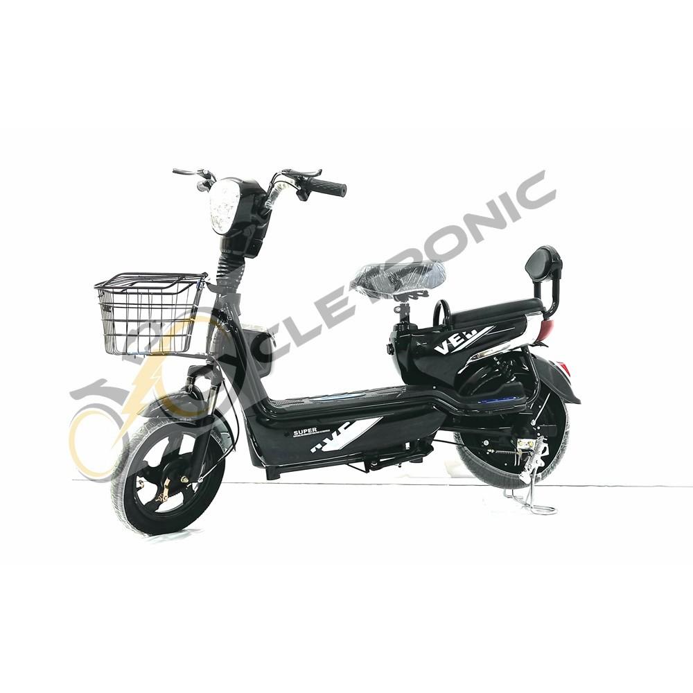 [Ready stock]Cycletronic E-Bike Easy Series EZ-3