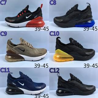 15 color 2018 Nike Air Max 270 c menwomen sports running
