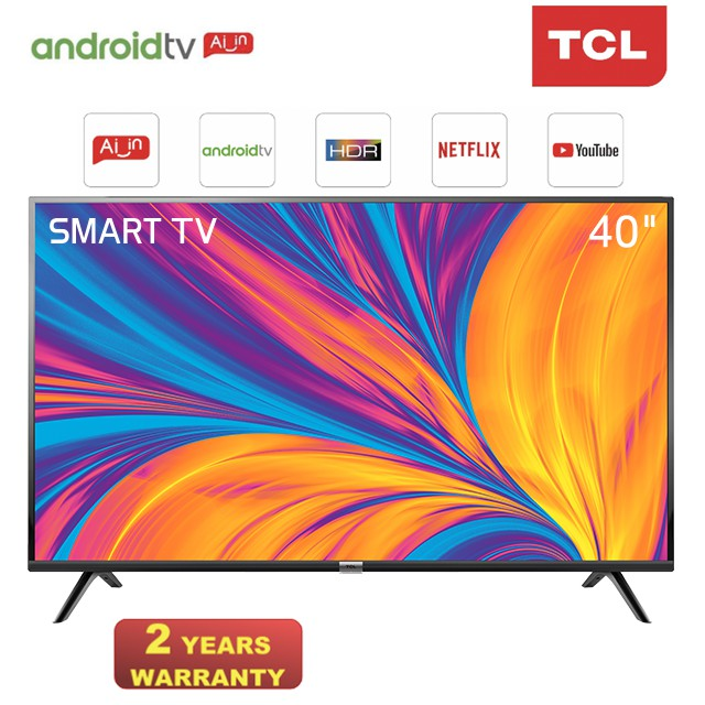 TCL 40