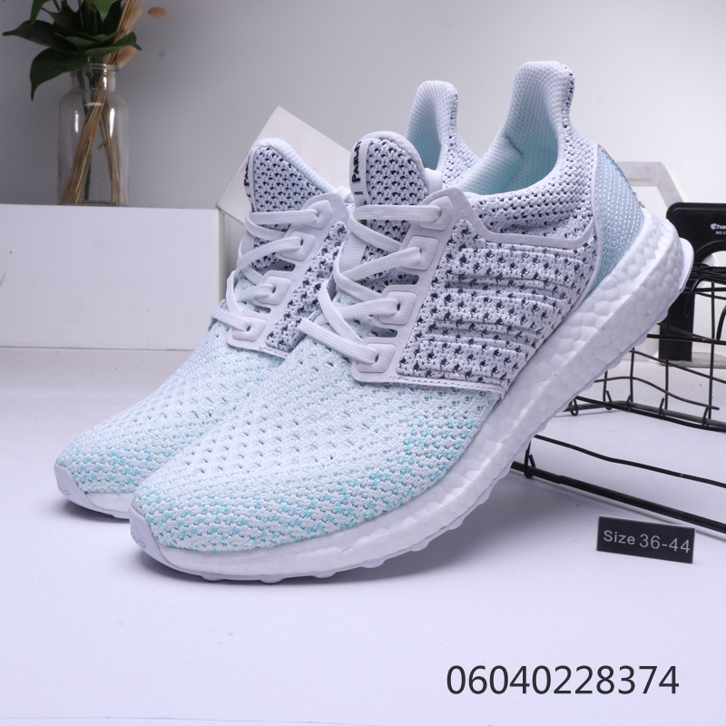 new products 3e106 35534 Adidas Ultraboost Parley Ltd BASF Has All Hands on Boost Popcorn Shoes,  Casual Shoes, Men's and Women's Shoes.