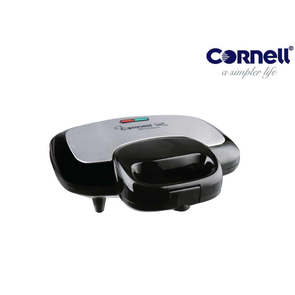 Cornell 2 Sandwich Maker - Non Stick Coating CSM-E51