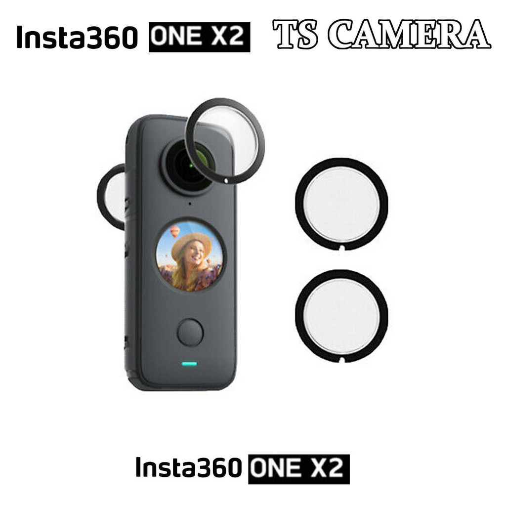 INSTA360 ONE X2 LENS GUARD (OFFICIAL INSTA360)