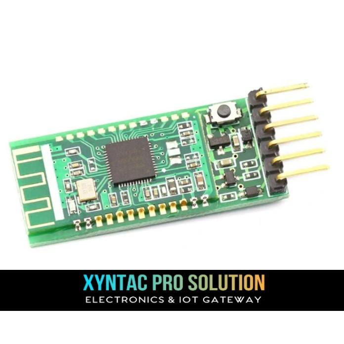 HC-42 Bluetooth 5 0 Wireless Serial Port Module 6 Pin HC42 For IOT  Development