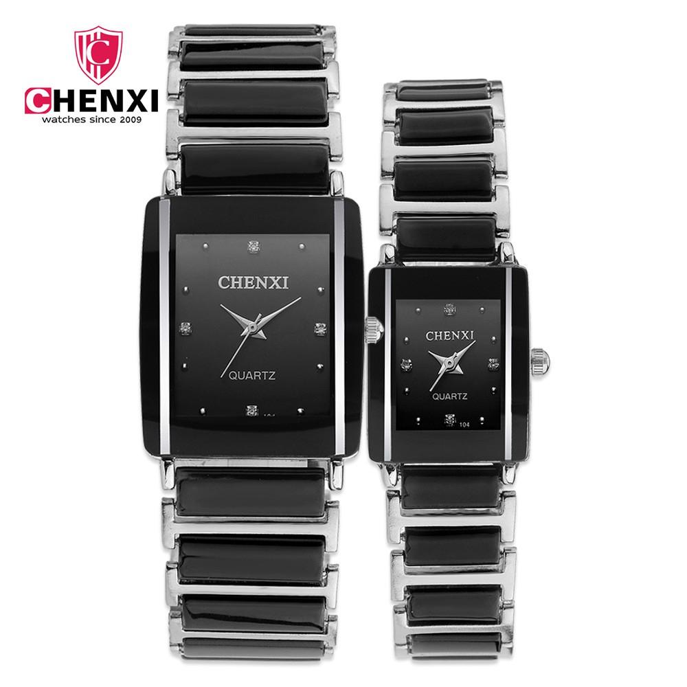 c10d78d2873 Quartz Creative Leisure Waterproof Steel Strip Student Fashion Couple Watch