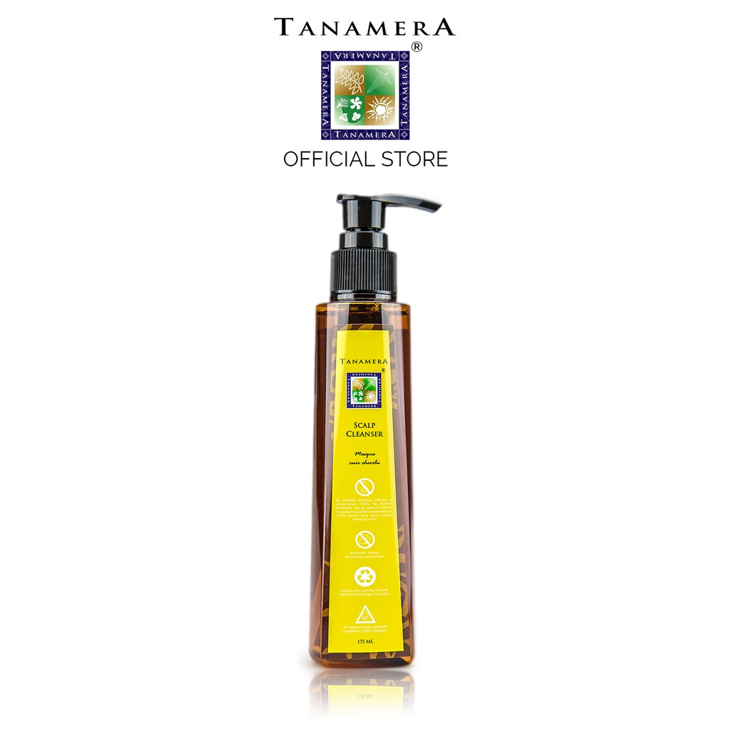 Tanamera Scalp Cleanser 175ml