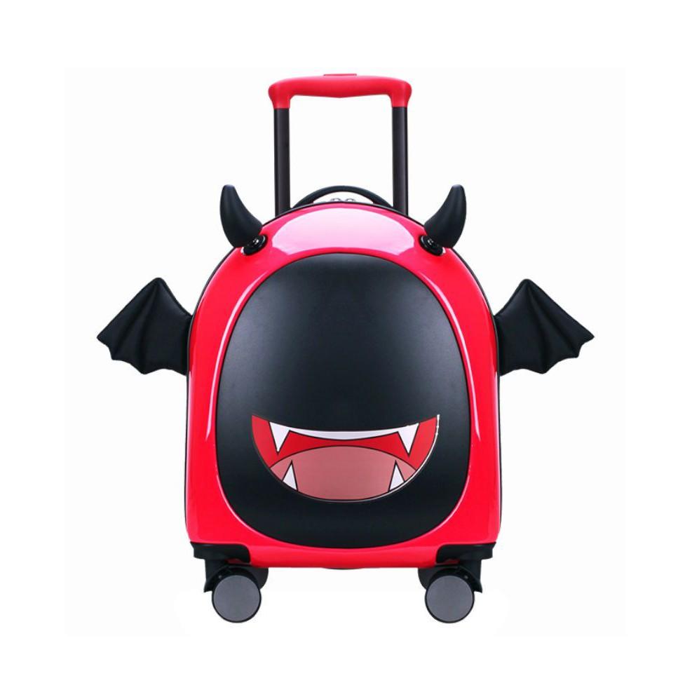 Kids Little Devil Kids Luggage