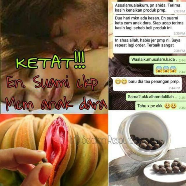 Ready Stock Perawan Menawan Pil By Menawan Dunia Shopee Malaysia