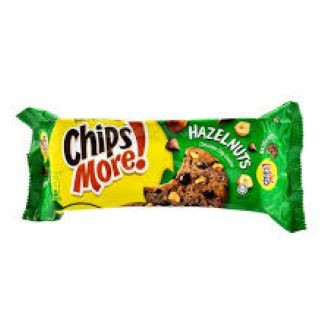Chips More Hazelnuts Chocolate Chips Cookies 163.2g