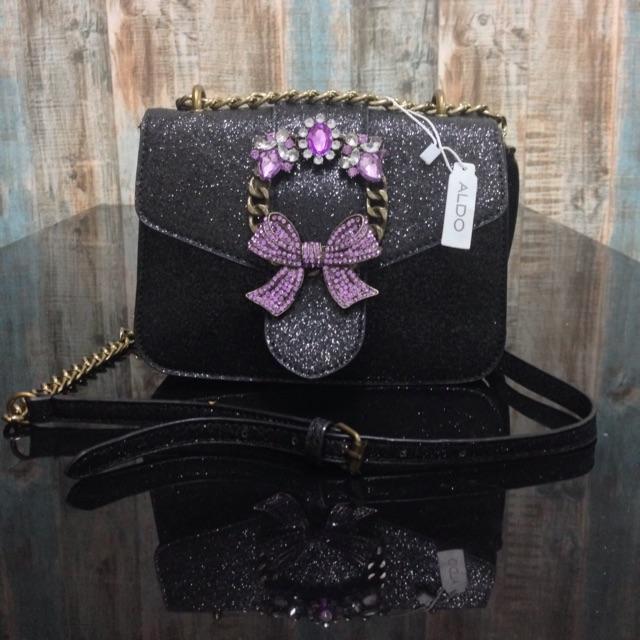 Ferronel Handbag Glitter Ferronel Crossbody Aldo Aldo lF1JKTc