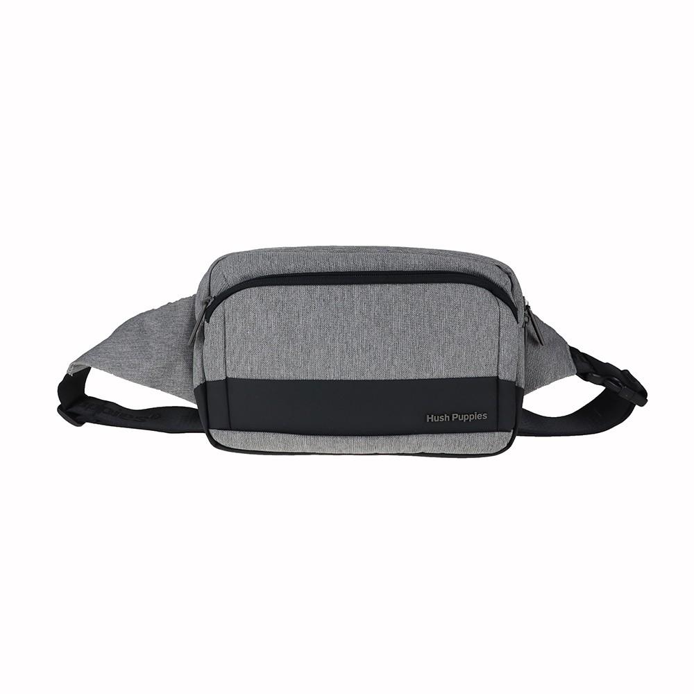 Hush Puppies Men's Bag - NICHOLAS WAIST BAG HPF50165GY