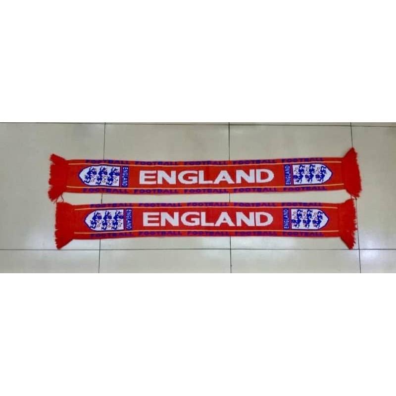 *MAFLA EURO * Mafla England Spain Germany Football Scarves Jerman Sepanyol READYSTOCK Ship From Malaysia
