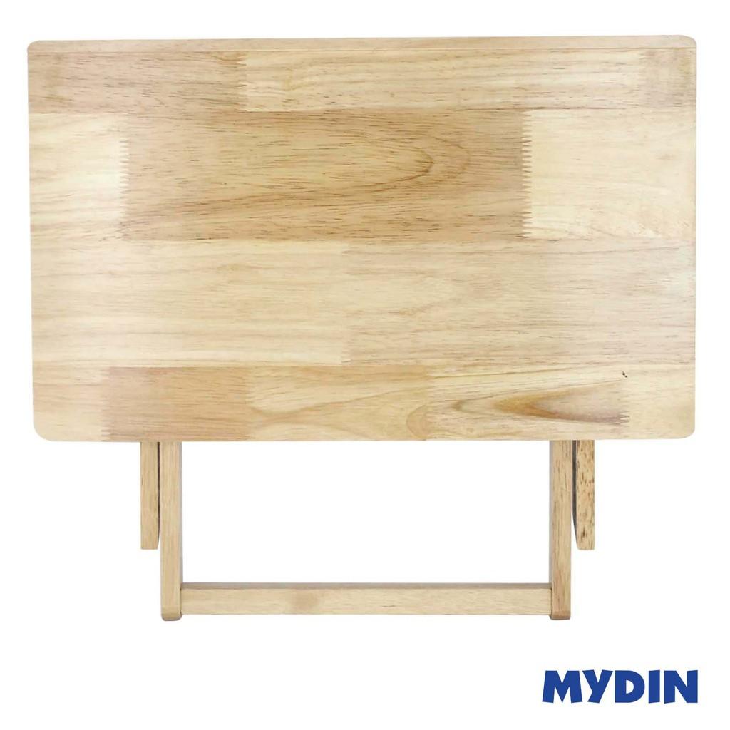 Wooden Reading Table PBHWD06 (25 x 35 x 40cm)