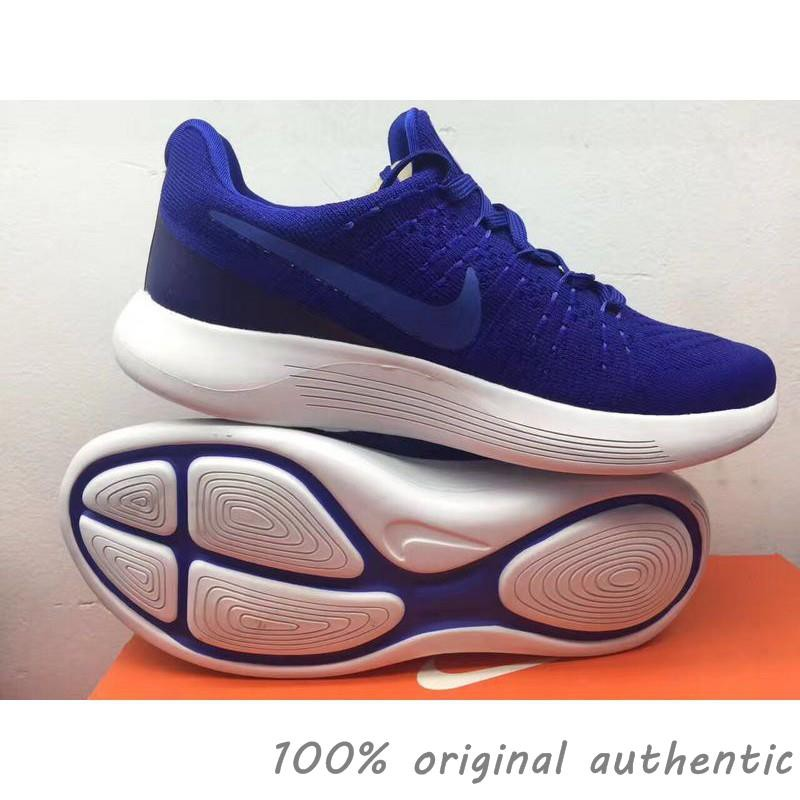 size 40 ac017 983c3 Original NIKE LunarEpic Low Flyknit 2 Men/Women Running Shoe #7 Size 40-45
