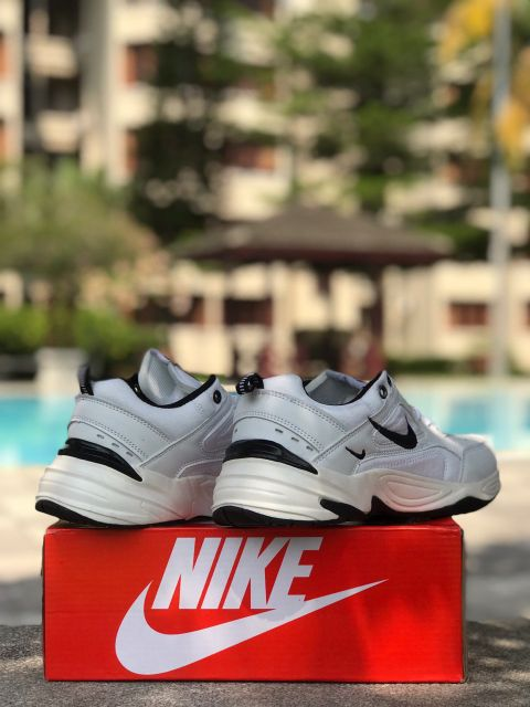 NIKE MK 2 TEKNO ALL WHITE [41-45 EURO]