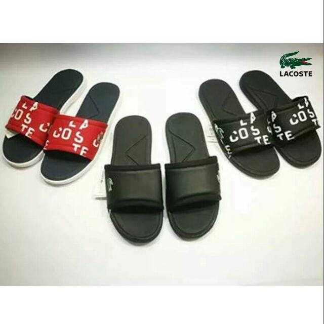213e36dc57b4 Lacoste sandal men slide 3.0