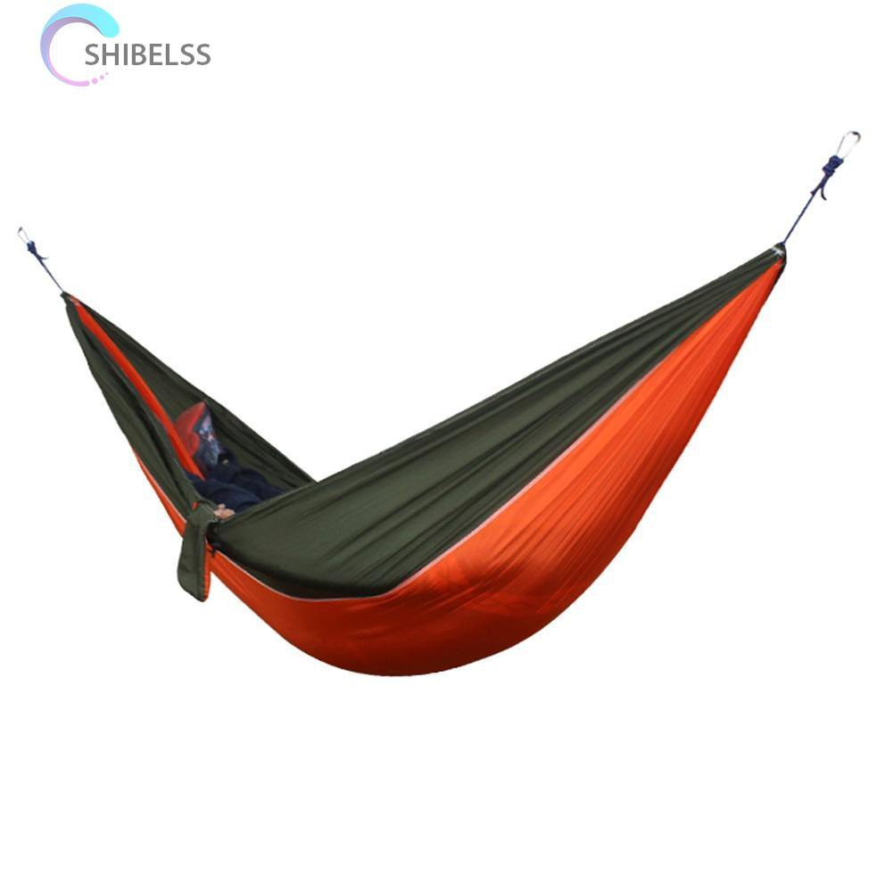 Portable Outdoor Camping Hiking Mosquito Net for Double Hammock Hanging Bed #cz