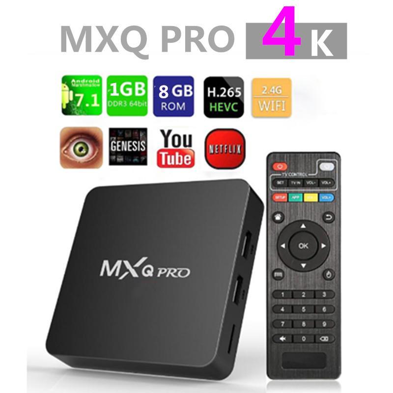 2019 Alphabox x6 T2/C/S2 TV box Digital Ninmedia receiver set top