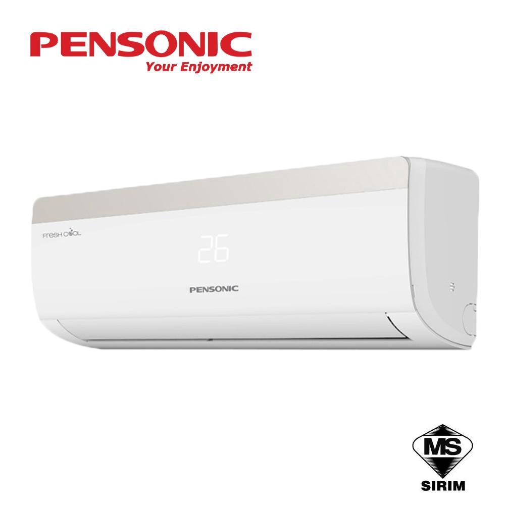 Pensonic Air Conditioner 1.5HP PSW/PCU-1525