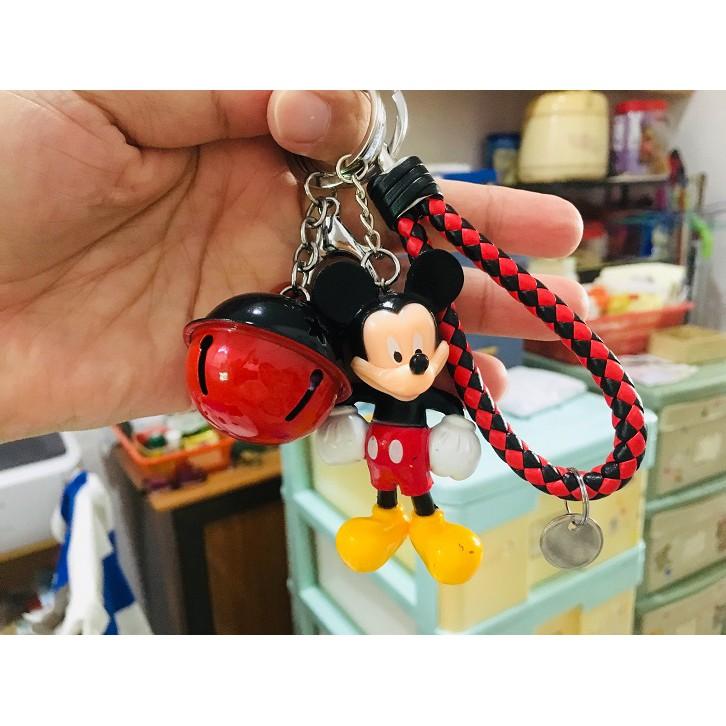 Mickey Keychain Mickey/ Minnie