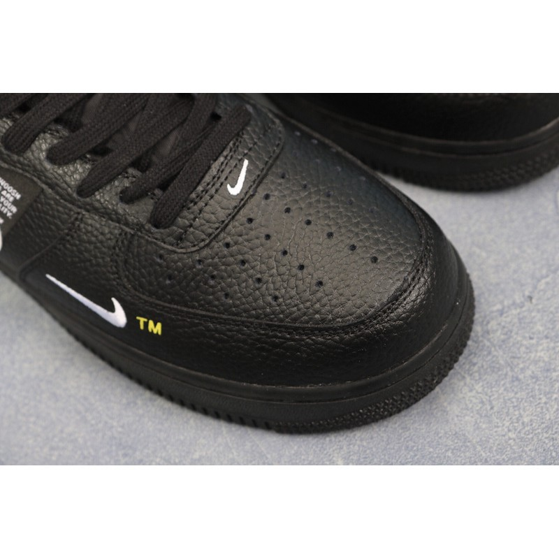 fenómeno intersección Novelista  mac.my Nike Air Force 1 07 Mid Utility Pack low to help casual shoes  skateboardi | Shopee Malaysia
