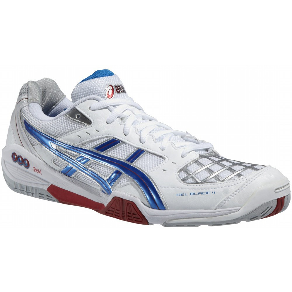 ASICS Shoes Gel Blade Blade 4 4 0142 R305N 0142   910a056 - kyomin.website