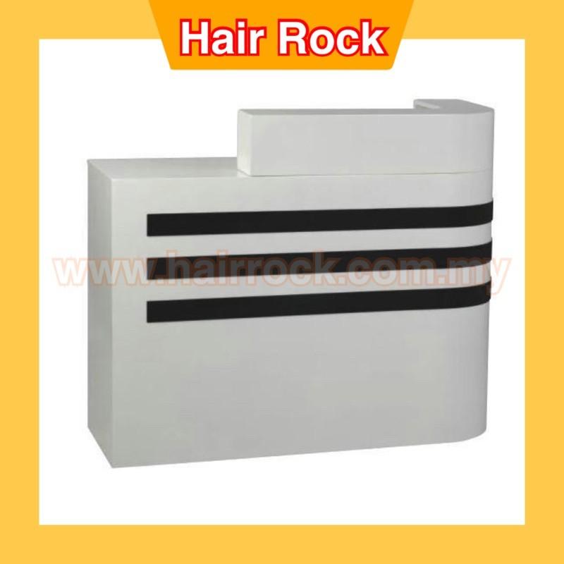 NEK-HS122 Salon/Barber Reception Front Desk Checkout Counter (HS-122)