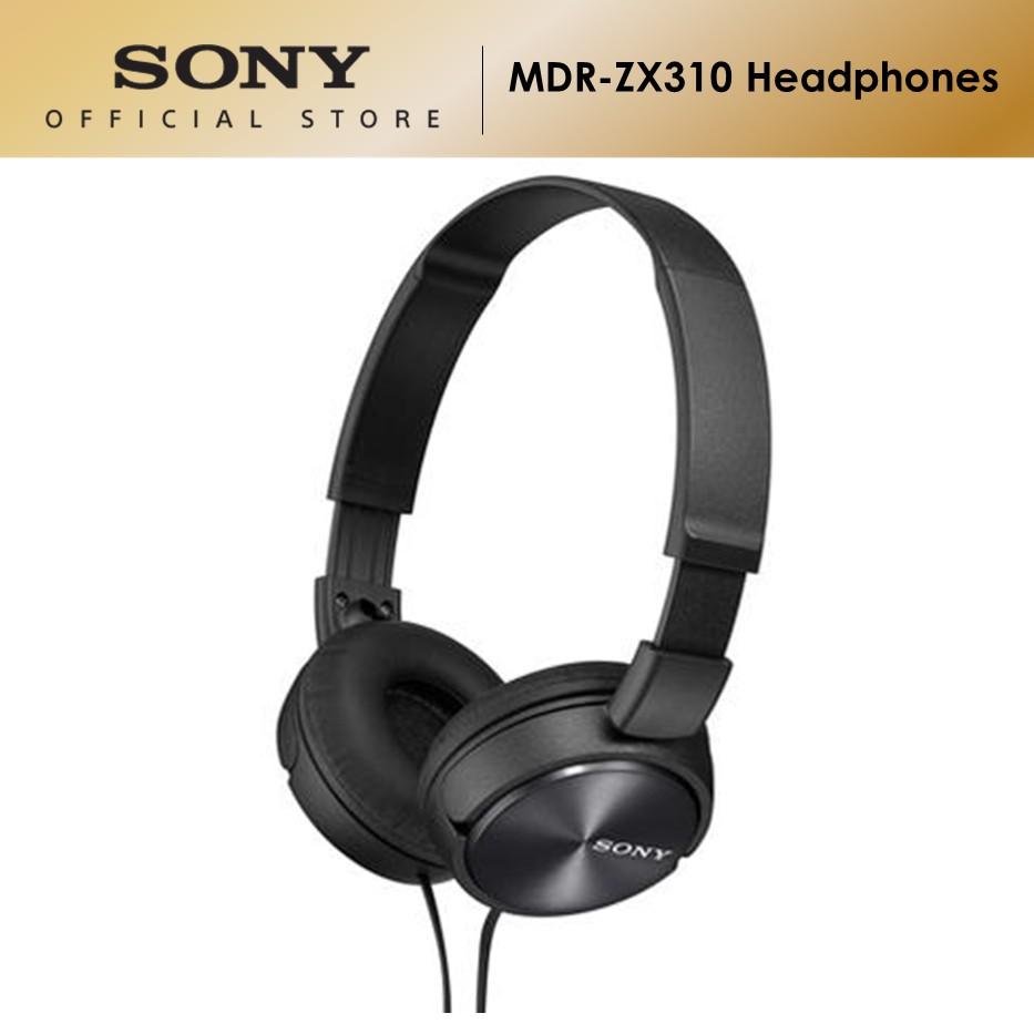 Sony MDR-ZX310 Headphones