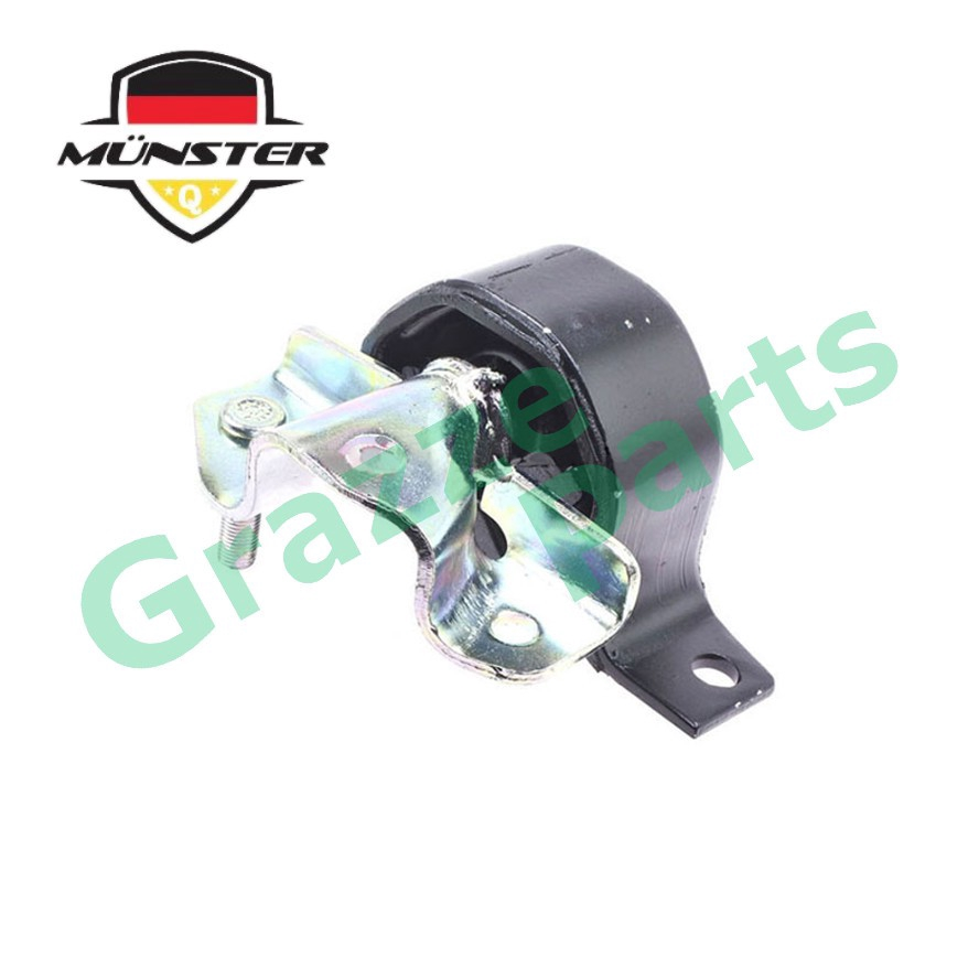 Münster Engine Mounting RH 11210-6N000 for Nissan Sentra N16 1.5 Manual 1.6 1.8 Auto