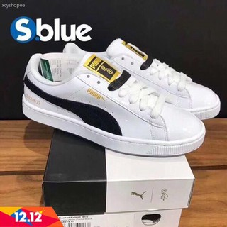 new arrival 16d94 6752b READY STOCK PUMA x BTS Basket Patent Sneakers Puma x BTS Court Star Sneakers