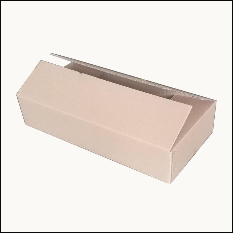 Extra Parcel Protection/ Empty Carton Box/ Bubble Wrap