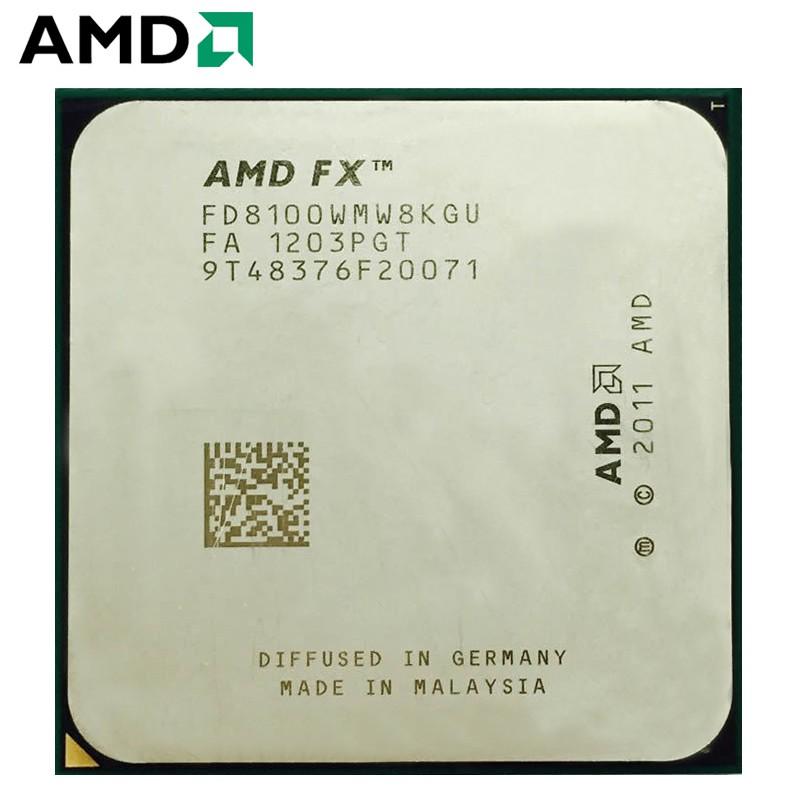 Amd Fx 8100 Fx 8120 Fx 8150 Fx 8300 Fx 8310 Fx 8320 Fx 8350 Eight Core Cpu Am3 Amd Ghost Fan Shopee Malaysia