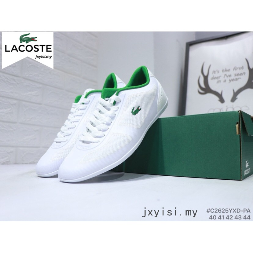 c9ee84f05afd0b lacoste shoe - Prices and Promotions - Men s Shoes Jan 2019