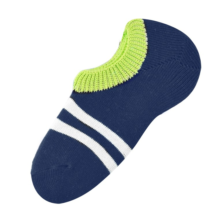 Semlouis Fashion Knitted Sock - Low Cut [Buy 1 Free 1]