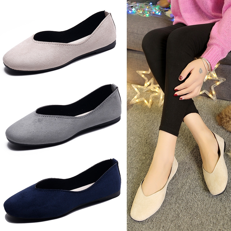 Betly Women Fashion New Hollow Out Flats Shoes Slip-on Comfort Soft Casual Shoes Female Lazy Shoes Woman
