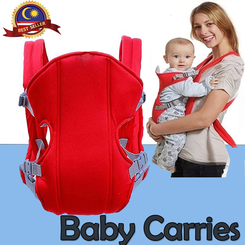 60e73aaae94 PROMO Baby Carrier Baby Sling Backpack Bag Dukung Bayi