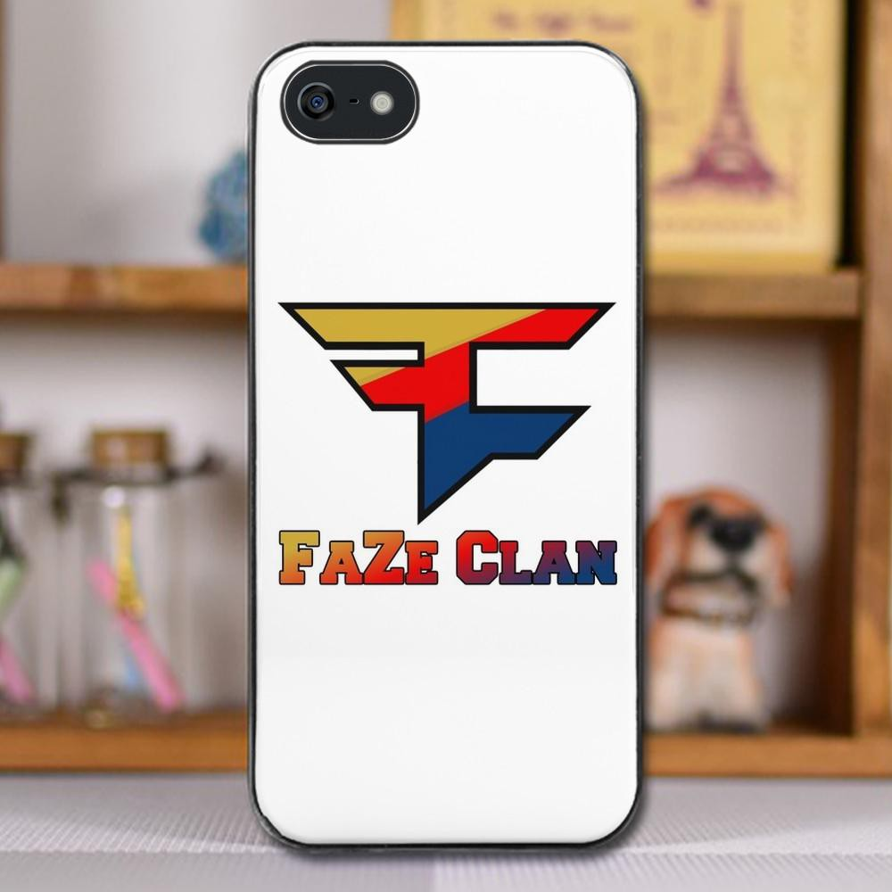 faze clan iphone 8 case