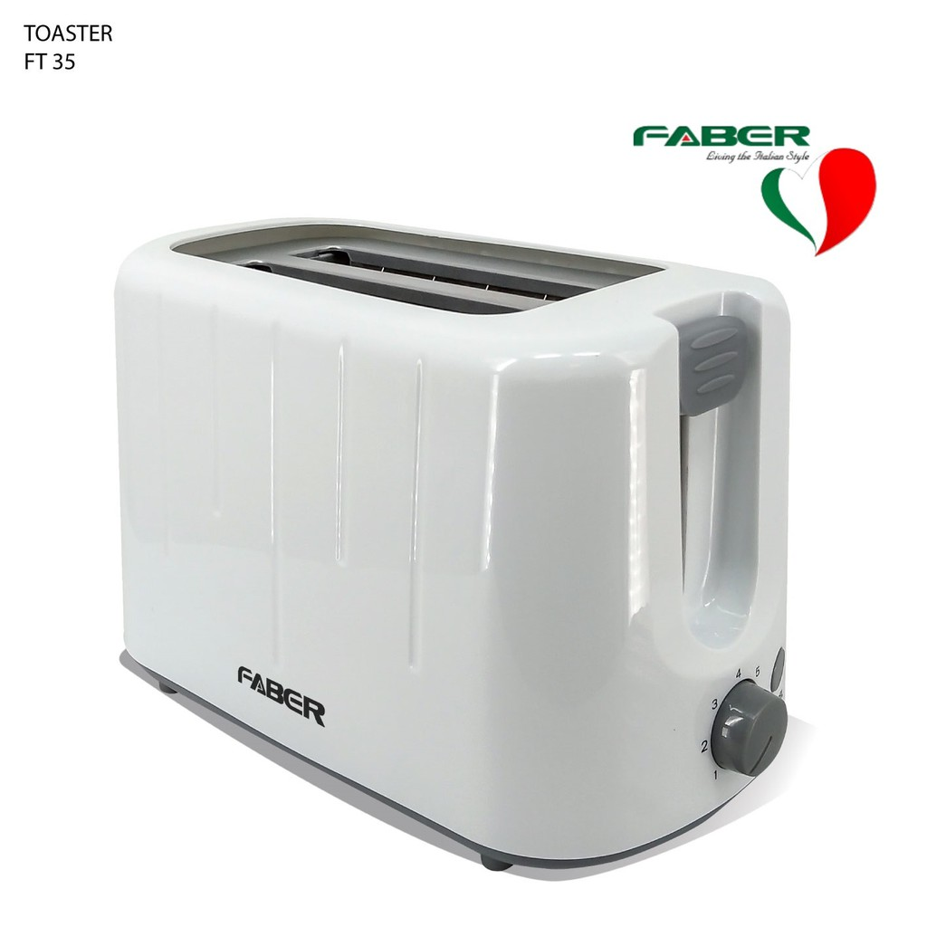 FABER Bread Toaster FT35