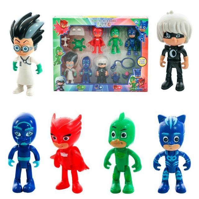 Kids toys Action Figure Toy set