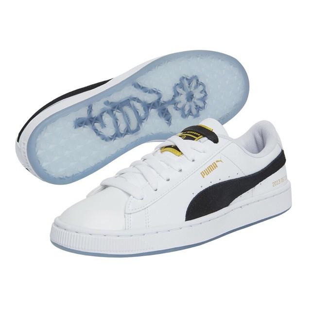 new arrival 8eeb4 e23ec READY STOCK PUMA x BTS Basket Patent Sneakers Puma x BTS Court Star Sneakers