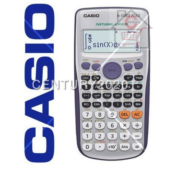 Casio FX-570ES PLUS Electronic Scientific School Calculator